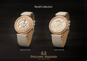 Rivoli collection